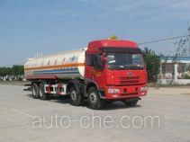 Kaile AKL5310GHYCA01 chemical liquid tank truck