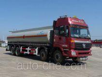 Kaile AKL5310GRYBJ01 flammable liquid tank truck