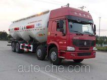 Kaile AKL5310GXHZZ01 pneumatic discharging bulk cement truck