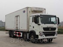 Kaile AKL5310XLCZZ01 refrigerated truck