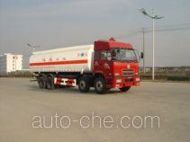 Kaile AKL5311GHYEQ chemical liquid tank truck