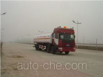 Kaile AKL5314GHYHFC chemical liquid tank truck