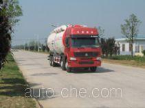 开乐牌AKL5315GSNZZ型散装水泥运输车