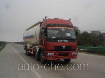 开乐牌AKL5316GSNBJ型散装水泥运输车