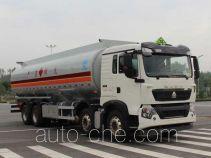 Kaile AKL5320GYYZZ01 aluminium oil tank truck
