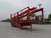 Kaile AKL9201TCL vehicle transport trailer