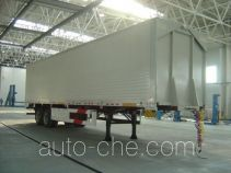 Kaile AKL9201XYK wing van trailer