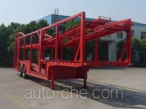 Kaile AKL9202TCL vehicle transport trailer