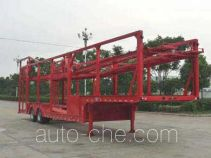 Kaile AKL9203TCL vehicle transport trailer