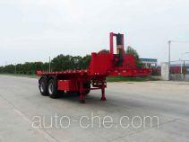 Kaile AKL9350ZZX dump trailer