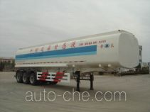 Kaile AKL9370GYS liquid food transport tank trailer