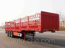 Kaile AKL9380CCY stake trailer