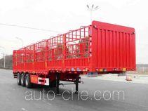 Kaile stake trailer