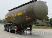 Kaile AKL9400GFLA1 medium density bulk powder transport trailer