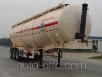 Kaile AKL9400GFLA5 low-density bulk powder transport trailer