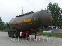 Kaile AKL9400GFLA7 medium density bulk powder transport trailer