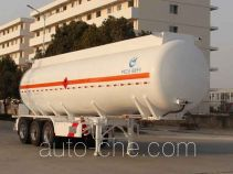 Kaile AKL9400GRYA flammable liquid tank trailer