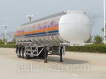 Kaile AKL9400GYY полуприцеп цистерна для нефтепродуктов