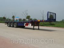 Kaile AKL9400P flatbed trailer