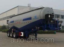 Kaile AKL9401GFLA7 low-density bulk powder transport trailer