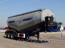 Kaile AKL9401GFLA9 low-density bulk powder transport trailer