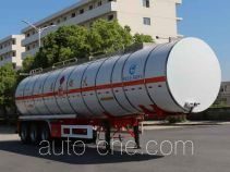 Kaile AKL9401GLY liquid asphalt transport tank trailer