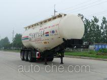 开乐牌AKL9402GFL型粉粒物料运输半挂车