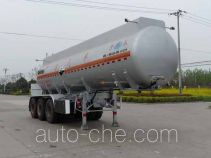 Kaile AKL9402GFW corrosive materials transport tank trailer