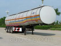 Kaile AKL9402GYS liquid food transport tank trailer