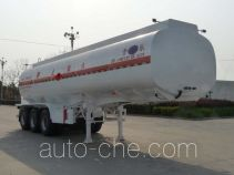 Kaile AKL9403GRY flammable liquid tank trailer