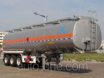 Kaile AKL9403GYY полуприцеп цистерна для нефтепродуктов
