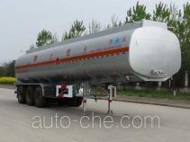 Kaile AKL9404GRY flammable liquid tank trailer