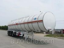 Kaile AKL9405GRY flammable liquid tank trailer
