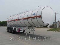 Kaile AKL9405GRYA flammable liquid tank trailer