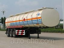 Kaile AKL9405GRYBW01 flammable liquid tank trailer