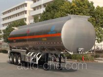 Kaile AKL9405GYYA aluminium oil tank trailer