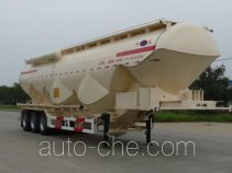 Kaile AKL9406GFL1 low-density bulk powder transport trailer