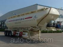 Kaile AKL9406GFL2 low-density bulk powder transport trailer