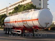 Kaile AKL9406GRYD flammable liquid tank trailer