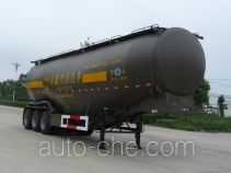Kaile AKL9407GFL low-density bulk powder transport trailer