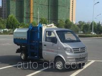 Jiulong ALA5020ZDJXK5 docking garbage compactor truck