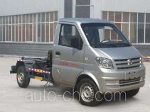 Jiulong ALA5020ZXXK5 detachable body garbage truck