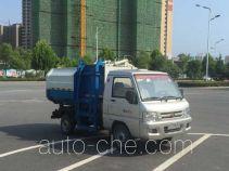 Jiulong ALA5030ZDJBJ5 docking garbage compactor truck