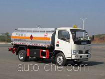 Jiulong ALA5060GJYE3 топливная автоцистерна