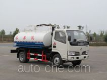 Jiulong ALA5060GXEE3 suction truck