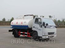 Jiulong ALA5060GXEJX5 suction truck