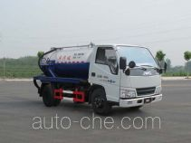 Jiulong ALA5060GXWJX5 sewage suction truck