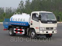 Jiulong ALA5070GPSDFA4 sprinkler / sprayer truck