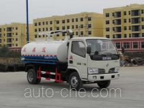 Jiulong ALA5070GXEDFA4 suction truck