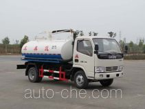 Jiulong ALA5070GXEE5 suction truck